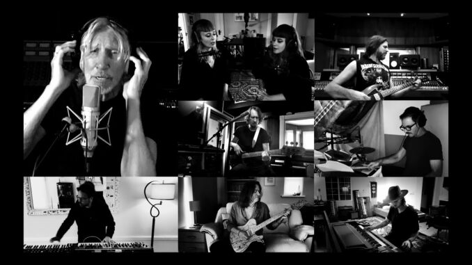 Roger Waters's Band